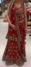Elegant Indian/Pakistani Bridal Wedding Lengha Dress