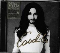 CONCHITA WURST - Conchita  (CD) NEU+VERSCHWEISST!