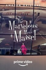"The Marvelous Mrs. Maisel  11"" X 17"" Poster TV photo Prime Video Season 3 NEW !!"
