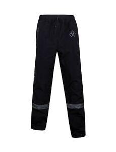 Santini Zigrin Men's 365 Rainproof Pants - Black