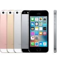 New Sealed Apple iPhone SE 16GB 32GB 64GB 128GB GSM CDMA Unlocked Smartphone