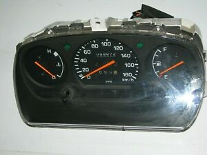 CONTACHILOMETRI DAIHATSU Terios 1° Serie  2001 1300 Benzina 272089