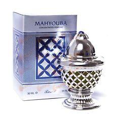Mahyouba 30 ml Concentrated Perfume Oil / Attar By Rasasi Perfumes Dubai