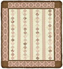 Brand NEW Bunny Hill Designs Boutique Baby Quilt Pattern Bunnyhill
