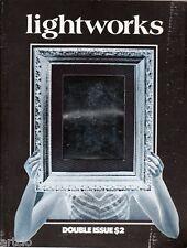 LIGHTWORKS - Number 8/9 - winter 1977