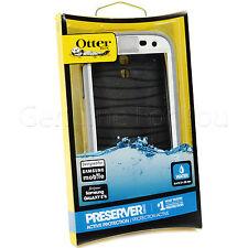 OTTERBOX Preserver Case Cover for Samsung Galaxy S4 Gt-i9500 - Glacier