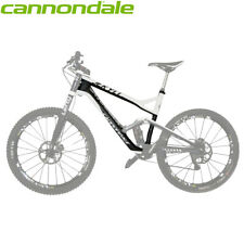 """Cannondale Jekyll Ultimate Carbon MTB Frame (Front Triangle only) - Size M/18"""""""