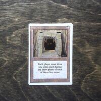 Howling Mine - Revised - MTG 3ED EDH artifact (B) LP FAST SHIP!