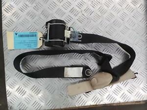 FORD ESCAPE RIGHT FRONT SEATBELT/STALK ASSY (BELT AND STALK), ZD, 04/08-01/12 08