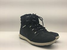 $140 Helly Hansen 'Conrad' Plain Toe Boot Men SIZE 9