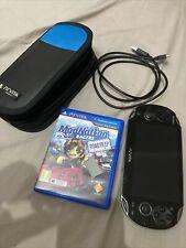 Sony PlayStation PS Vita PCH-1104