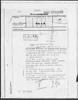 Führer der Luftstreitkräfte / Luftfloffe 5 von Juli - August 1941
