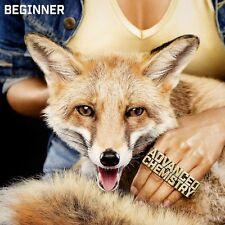 ✭ Absolute Beginner - Advanced Chemistry | Neues Album 2016 | Neue CD ✭