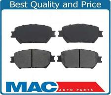 Lexus GS300 2006 IS250 09-15 Toyota Camry 02-06 Set of Front Ceramic Brake Pads