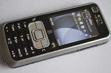 Nokia Classic 6120 - Black (Unlocked) Smartphone