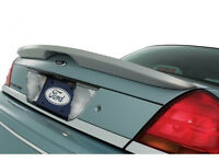 NEW PAINTED FOR FORD CROWN VICTORIA  Marauder Style Rear Spoiler Wing 1998-2008