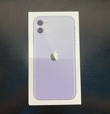 *Brand New* Apple iPhone 11 - 128GB - Purple (T-Mobile) A2111 (CDMA + GSM)