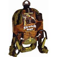 Crawford-Lehigh CZB3CA   3-Feet Cordzilla Stretch Rope, Camo
