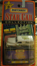 MATCHBOX - STAR CAR COLLECTION  - LAVERNE & SHIRLEY - SHOTS BREWERY VAN