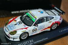 PORSCHE 911 #90 GT3 RS T2M SPA04  MINICHAMPS 1/43 400046980