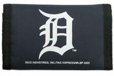 Detroit Tigers Wallet Nylon Trifold Rico