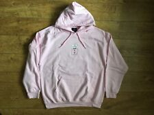ASSC Anti Social Social Club Pink Hoodie DSM Special Size Large