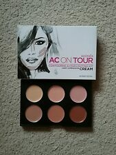 AUSTRALIS AC ON TOUR CREAM CONTOURING & HIGHLIGHTING PALETTE - LIGHT COMPLEXION