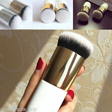 Pro Brocha Para Maquillaje Herramientas Cosmético Colorete Cepillo Polvo Base
