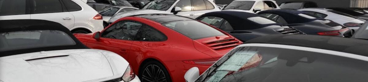 Porsche of Roslyn