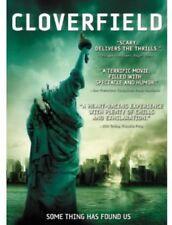 Cloverfield [New DVD] Eco Amaray Case