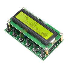 0~55MHz DDS Signal Generator*Direct Digital Synthesis HAM Radio VFO Wireless