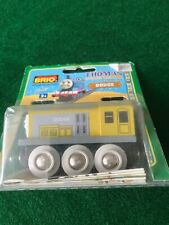 Rare Brio Thomas the Tank Engine Dodge.  BNIB