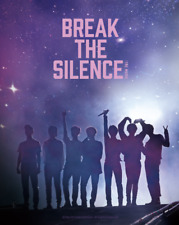 BTS Break The Silence Official Authentic Goods + Tracking Number