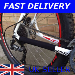 NEW CHAIN STAY PROTECTOR FRAME GUARD FOR MTB MOUNTAIN BIKE BICYCLE