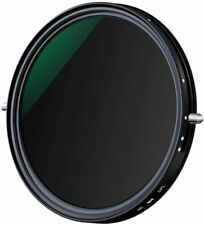 K&F Concept Nano-X ND2-32 Variable Fader CPL HD Green Coated Anti-Scratch filter