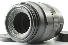 【Near Mint】 Canon EF 100mm f/2.8 MACRO AF Lens From Japan 155