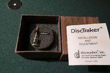 Discwasher DiscTraker Tonearm Damping System