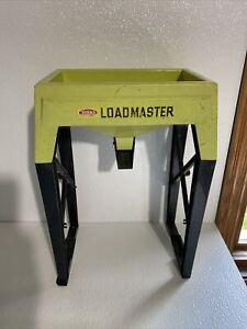 Vintage Tonka Loadmaster Parts Not Complete