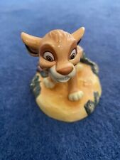 Royal Doulton Disney Lion King Simba Figurine