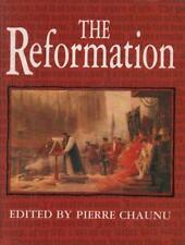 The Reformation(Book)Pierre Chaunu-Guild-Netherlands-1989-VG