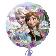 43.2cm Disney Frozen Fiesta Clásico Anna y Elsa Reina Nieve