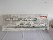 Märklin Epoche IV (1965-1990) Modellbahnloks der Spur H0 aus Stahl