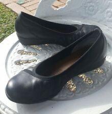 Diana Ferrari Wedge Wide (C, D, W) Boots for Women
