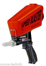 Sandstrahlpistole GJ007R Sandstrahler Speed Blaster ™ Druckluft Profi Gerät USA