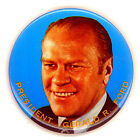Great  ~ PRESIDENT GERALD R. FORD  ~  1976 Campaign Button