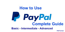 How To Set Up a PayPal Account - Great Guide For New Buyers and Sellers