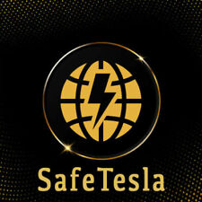 """270 Million """"270,000,000"""" SafeTesla (SAFETESLA) 
