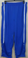 NIKE AIR JORDAN BASKETBALL PANTS ROYAL BLUE WHITE RARE 404314-493 (SIZE 4XLT)