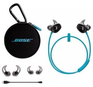 Bose SoundSport Wireless In Ear Bluetooth Headphones