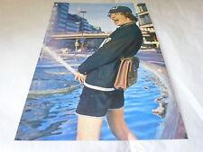 AC/DC - Mini poster couleurs 7 !!!!!!!!!
